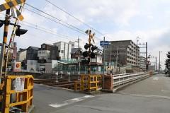 仁川駅西口付近