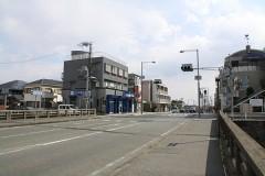 仁川橋交差点